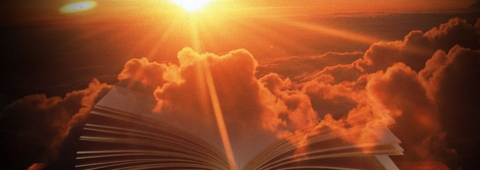 Bible & Clouds