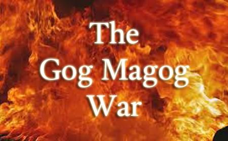Gog Magog War