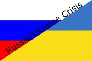 Russia:Ukraine crisis