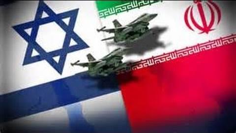 israel iran wipe