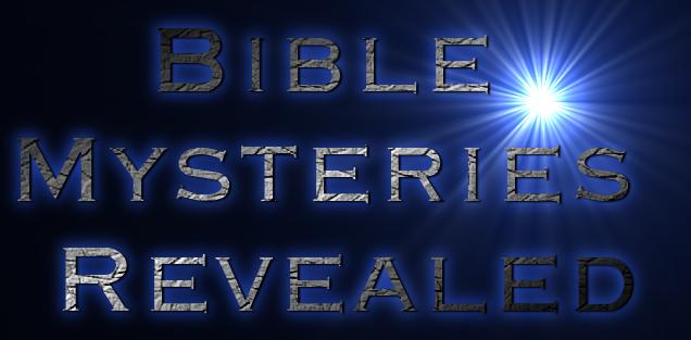 bible mysteies revealed