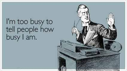 im-too-busy