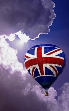 Great Britain UP